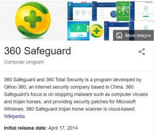 360 Total Security 10.6.0.1354 Full Crack incl Serial key 2020