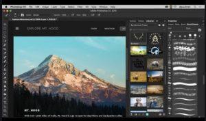 Adobe Photoshop CC 2021 Crack + Premium Serial Key Full (Torrent)