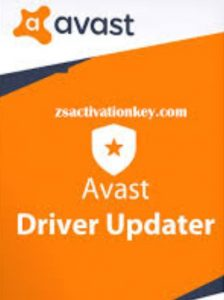 Avast driver updater key 2020 + Crack Registration Key (Latest)