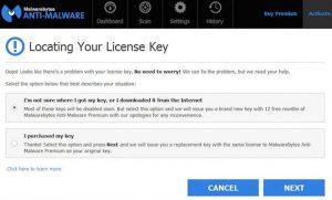 Malwarebytes Crack 4.1.0.56 Lifetime License Key 2020 [Latest]
