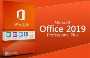 Microsoft Office 2019 Crack Activator + Product KEY Free Download