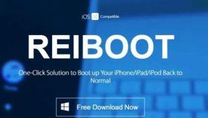 ReiBoot Crack Pro V8 With Registration Code For Lifetime