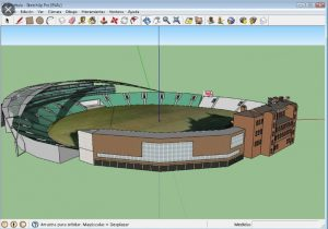 SketchUp Pro 2020 Crack Torrent With Full License Key