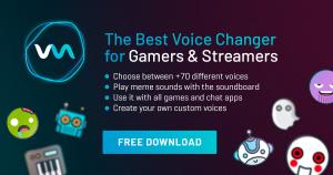 Voicemod Pro 1.2.6.2 Crack Incl License Key 2020 Free Download