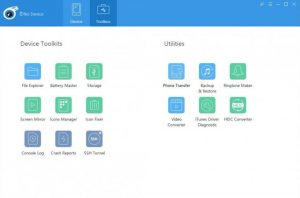 iTools 4.4.5.7 Full Crack + Activation Code {100% Free}