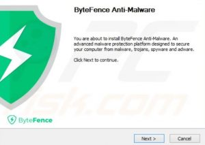 ByteFence Anti-Malware Crack + License Key 2020 Full