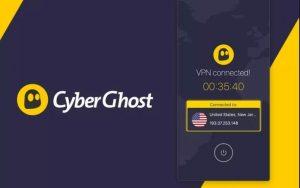 CyberGhost VPN 7.3.11.5337 Crack Plus Keygen (2020)