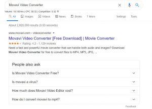 Movavi Video Converter 20.1.0 Crack + Activation Key (Full)