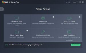 AVG Antivirus Crack + Serial Key 2021 Free Download