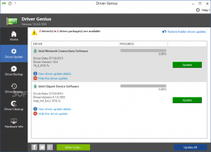 Driver Genius Pro 20.0.0.126 Crack + License Code Free Download