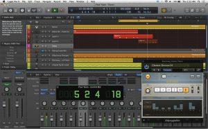 Logic Pro X 10.5.0 Crack Full Download Torrent + [MAC/Win]