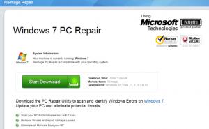 Reimage PC Repair Crack + License Keys 2020