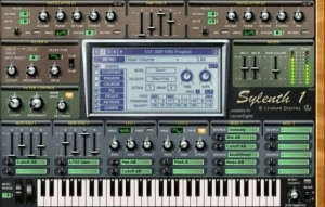Sylenth1 Crack 3.070 With license Code & Key 2021 Free