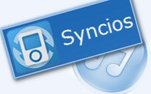 SynciOS Manager Pro Full Crack Registration key Download