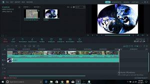 Wondershare Filmora 9.4.6.2 Crack Full + Registration Code