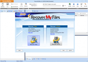Recover My files full crack with License Key [2020] [Latest]