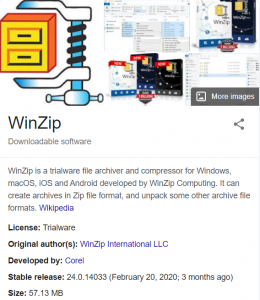 Winzip Crack with Activation Code 2020 Keygen