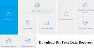 Wondershare Dr.Fone 10.5.0 Crack Registration Code 2020