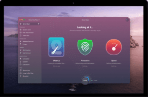 CleanMyMac X 4.6.9 Crack + Activation Code Full [2020]