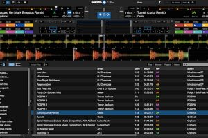 Serato DJ Pro 2.3.6 Crack + License Key Full [Windows]
