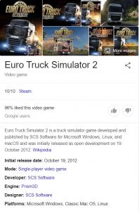 Euro Truck Simulator 2 Product Key (Crack) Activation Key