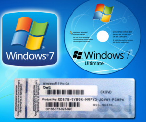 Windows 7 Ultimate Product Key 2020 100% Working (32/64 Bit)