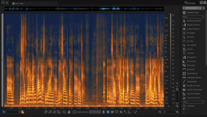 iZotope RX 8.0.0 Crack Serial Number Free Download {Latest}