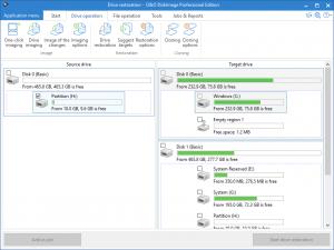 O&O DiskImage Professional 15.4 Build 196 Crack Free Download