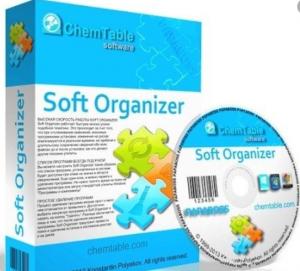Soft Organizer Pro 7.52 Crack Full With Serial Key [Latest]