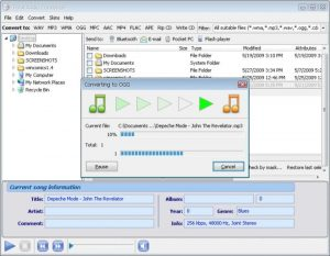 Total Audio Converter 5.3.0 Crack With Serial Key [Latest]