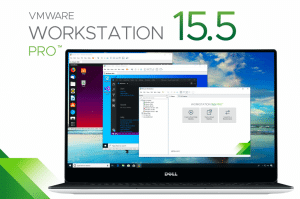 VMware Workstation Pro 16 Key Free Download [Latest]