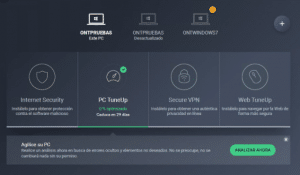 AVG PC TuneUp 20.1.2106.0 Crack + Serial Key Full Download