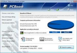 PGWare PCBoost 5.10.5.2020 Crack Torrent [Latest Version]