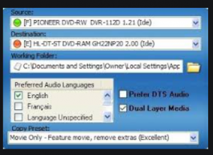 1CLICK DVD Copy Pro 5.2.2.0 Crack + Activation Code {Torrent}
