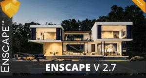 Enscape3D 2.8.0.2.26218 Crack + Keygen Torrent Full 2021