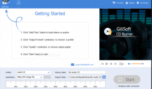 GiliSoft Audio Toolbox Suite 8.0 Crack With Key Download [Latest]