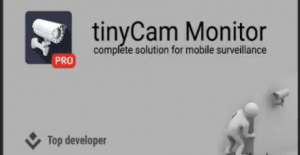 TinyCam Monitor Pro Crack with Cracked APK [Download]