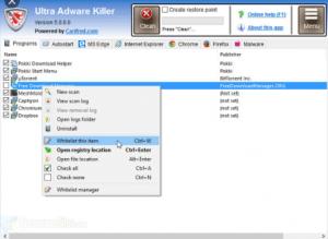 Ultra Adware Killer 9.3.0.0 Crack + Product Key Free (Torrent)