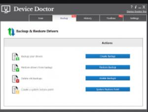 Device Doctor Pro 5.2.473 Crack + License Key 2021 [Latest]