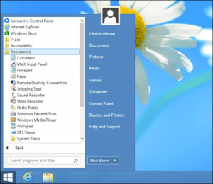 IObit Start Menu 8 Crack + License Key Free Download