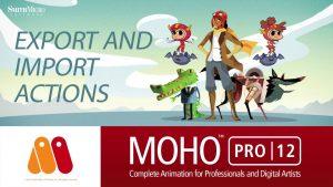 Smith Micro Moho Pro 13.0.2.610 Crack 2021 [Full + Latest]