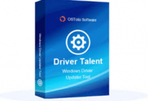 Driver Talent Pro 8.0.0.6 Crack With Activation Code {Full}