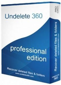 Undelete 360 crack gives you a powerful scanning system, which intensely scans your entire pc and quickly recovers any lost file.
