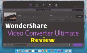 Wondershare Video Converter Ultimate 12.5.3.1 Crack + Key 100% Working