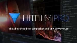 HitFilm Pro 16 Crack + Activation Code Full Download