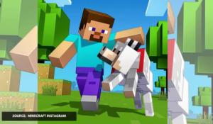 Minecraft Crack – Pocket Edition 1.16.210.61 + Cracked APK [Latest]