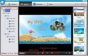 Wondershare DVD Creator Crack + Register Code For Lifetime