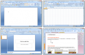 Microsoft Office 2007 Crack + Product Key (100% Working)