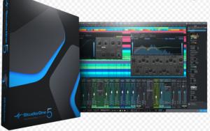 PreSonus Studio One Crack + Keygen Download [Fixed]