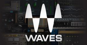 Waves Plugin Crack 12 (v7.12.20) Full Version Download [Windows]